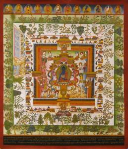 Dharma-Rad Retreats