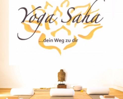 Yoga Saha