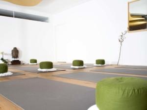Yoga-Soma