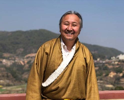 Loppön_Jigme_Rinpoche